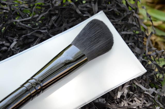 A photograph of Illamasqua Contour Brush