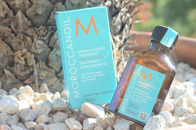 Moroccanoil Oil Treatment 2013