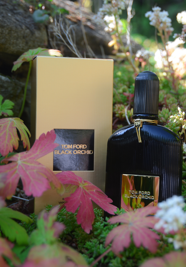 Tom Ford Black Orchid Fragrance