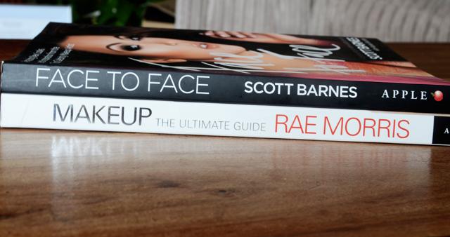 Let's talk    Make-up books  - Zoe Newlove