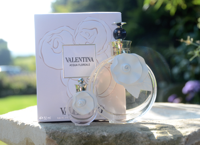 Valentina Acqua Floreale Perfume