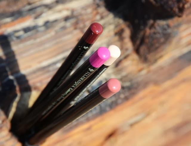 Illamasqua Colouring Pencils