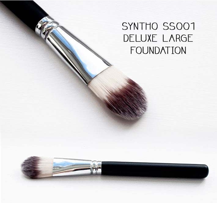 Syntho SS001 Deluxe Large Foundation
