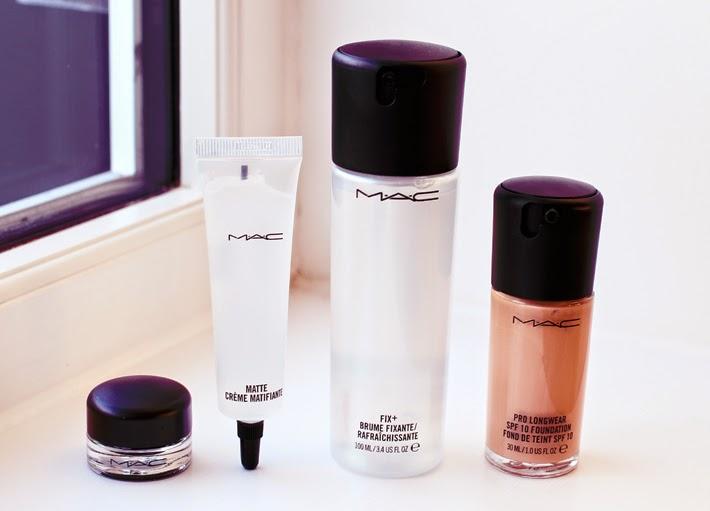 M.A.C Cosmetics  Haul