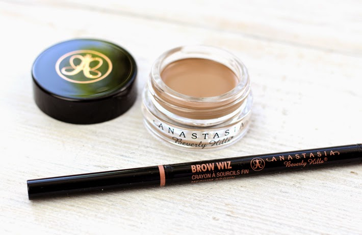 Anastasia Beverly Hills DipBrow Pomade and Brow Wiz