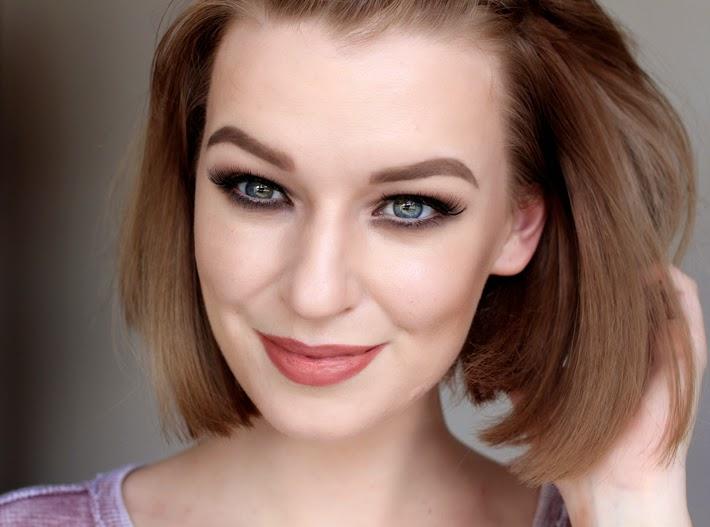 Zoe Newlove Anastasia Beverly Hills Brow Routine