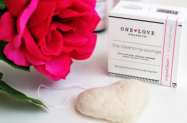 One Love Organics, Beauty from the Heart