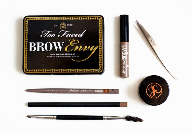 The Brow Essentials Zoe Newlove