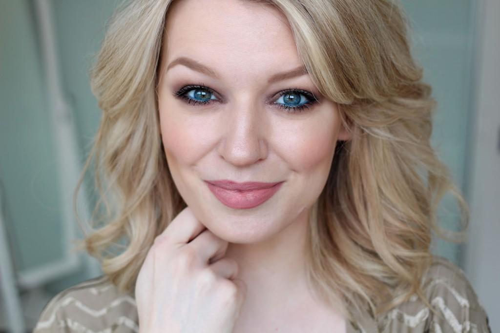 beauty blogger zoe newlove reviews the Kiko Cosmetics Generation Next Collection