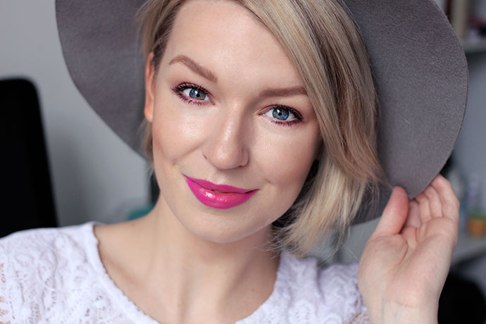 zoe-newlove-beauty-blogger-Make-up-Look-for-Summer-with-Guerlain,-Kiko-Cosmetics-and-Bare-Minerals