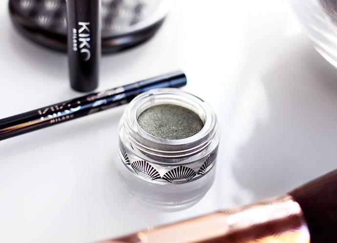 Beauty blogger Zoe Newlove reviews the Limited Edition Kiko Cosmetics Rebel Romantics collection