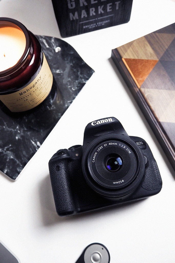 how to get the most out of your DSLR beauty blogger zoe newlove photography series