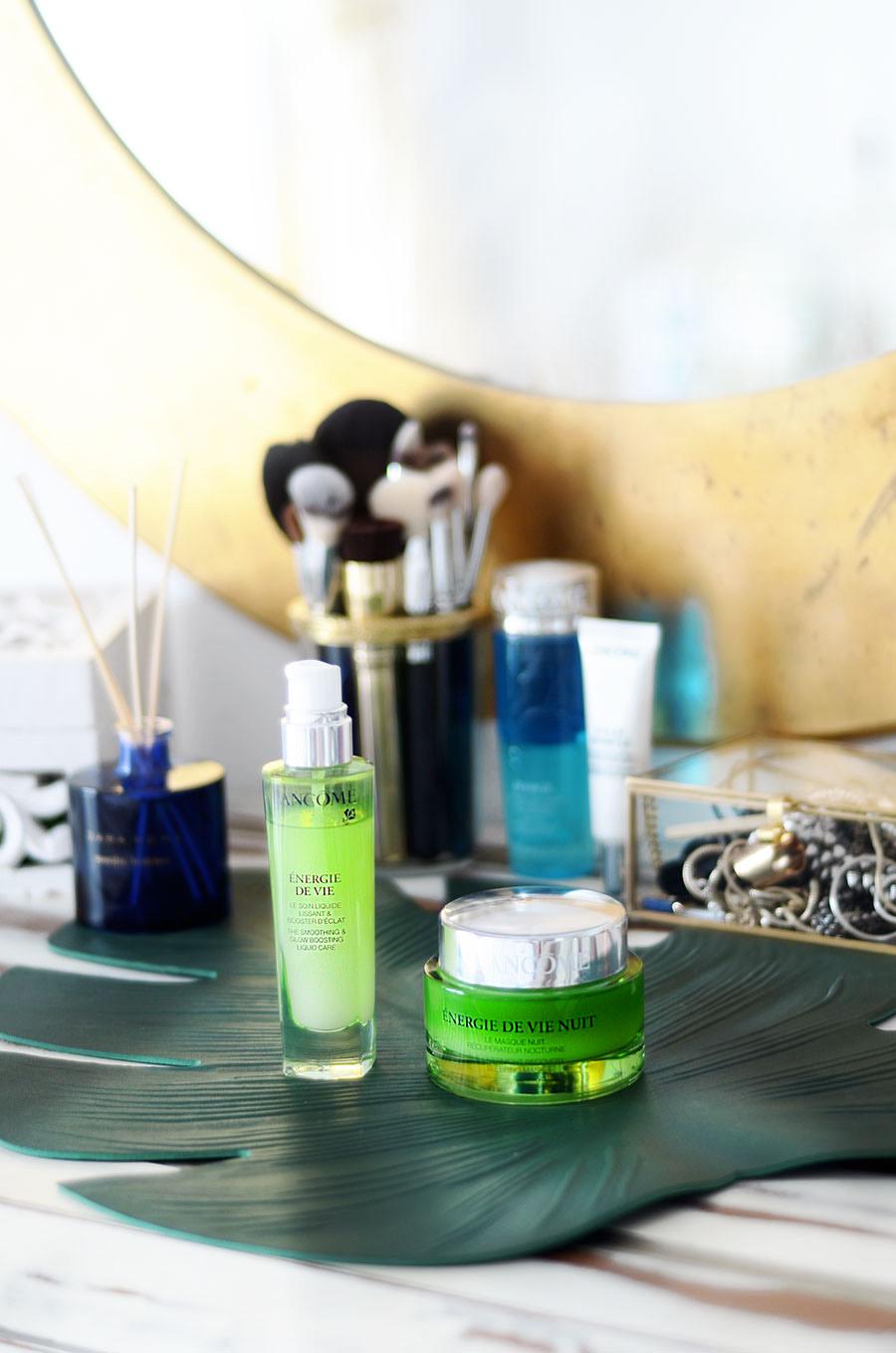 Lancome-Energie-De-Vie-Skincare