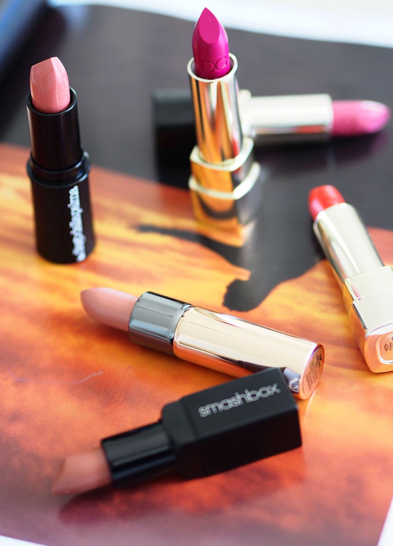 Lipstick-Love-Dolce-and-Gabbana-Zoe-Newlove-Summer-Favourites-beauty-blogger