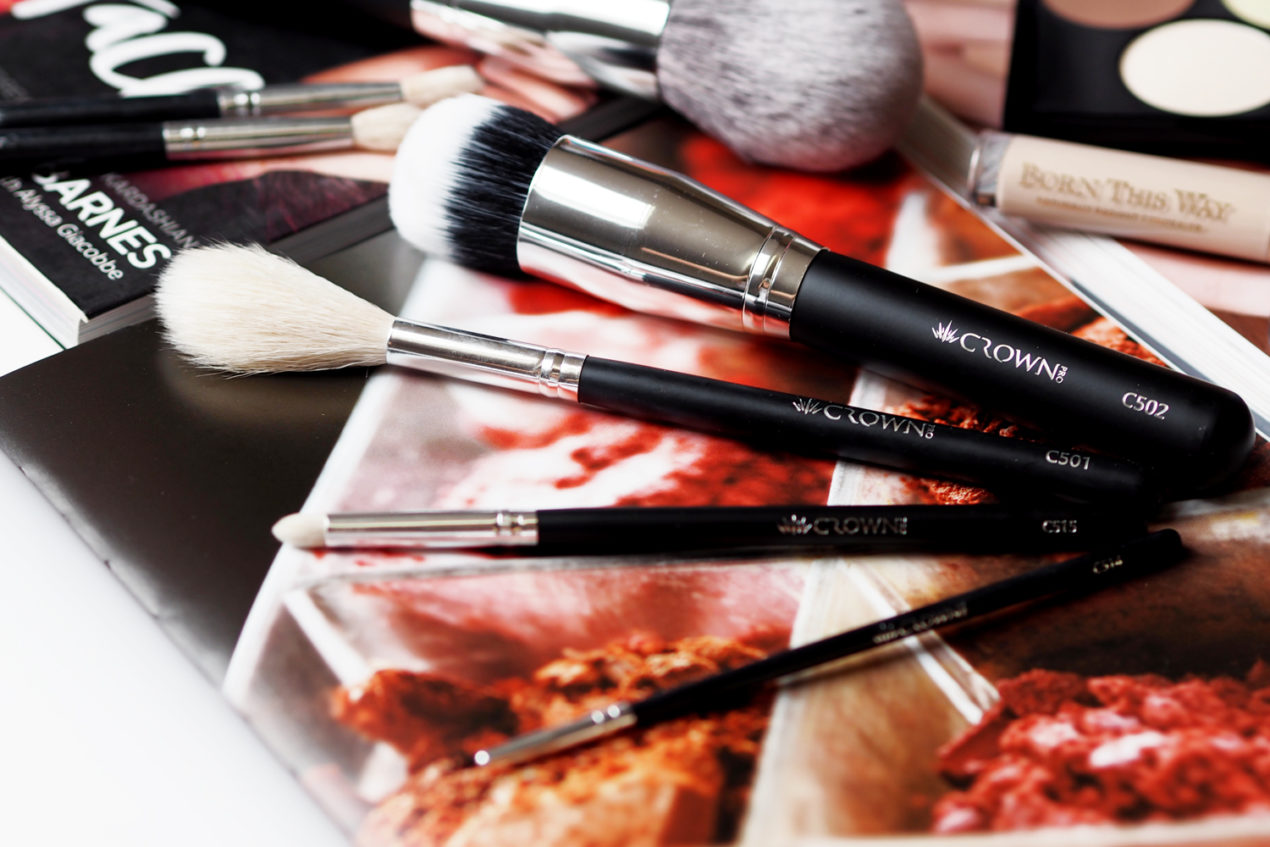 Do I Really Need Make-up Brushes? - Zoe Newlove