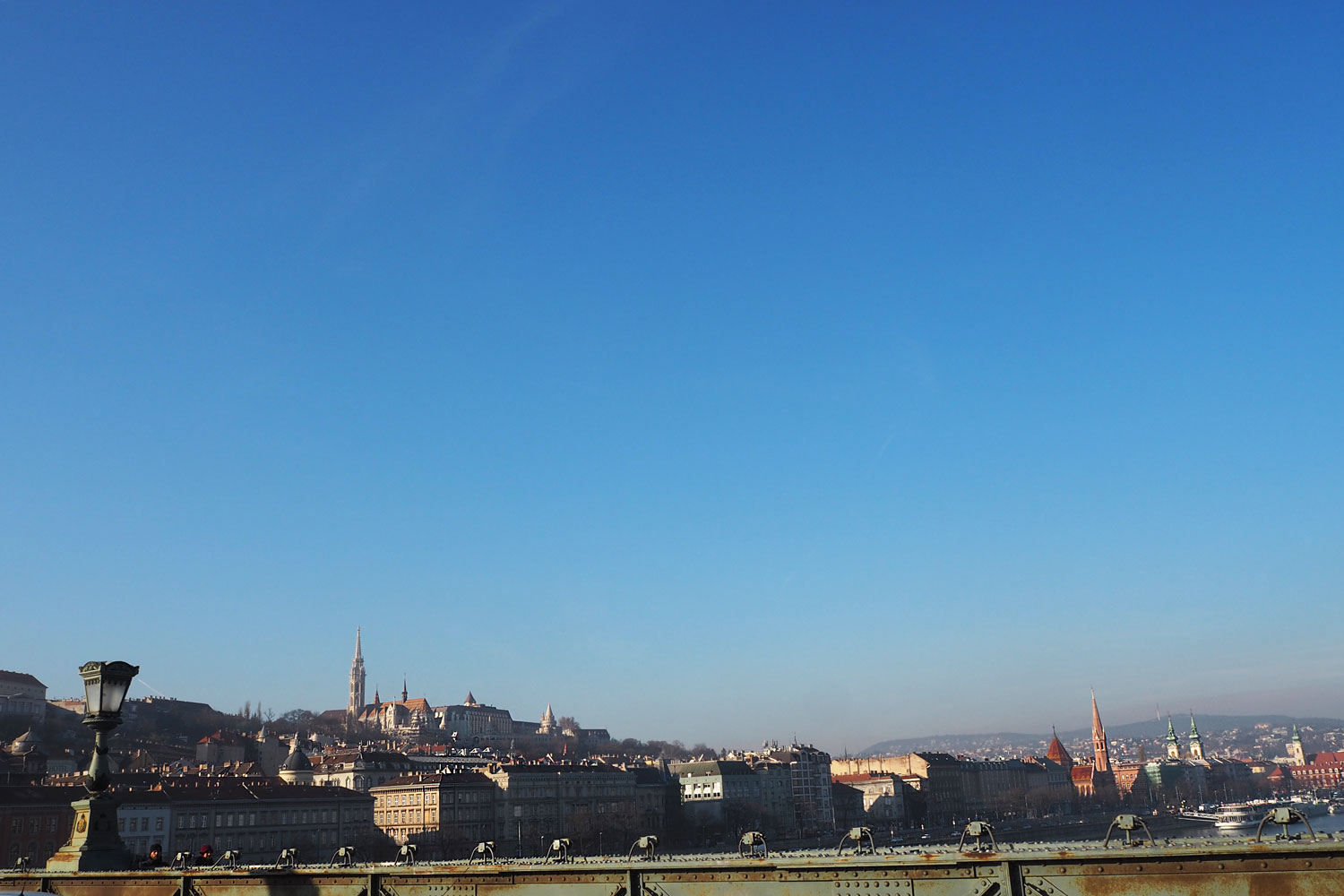 view-from-chain-bridge-budapest-travel-blog-review-zoe-newlove