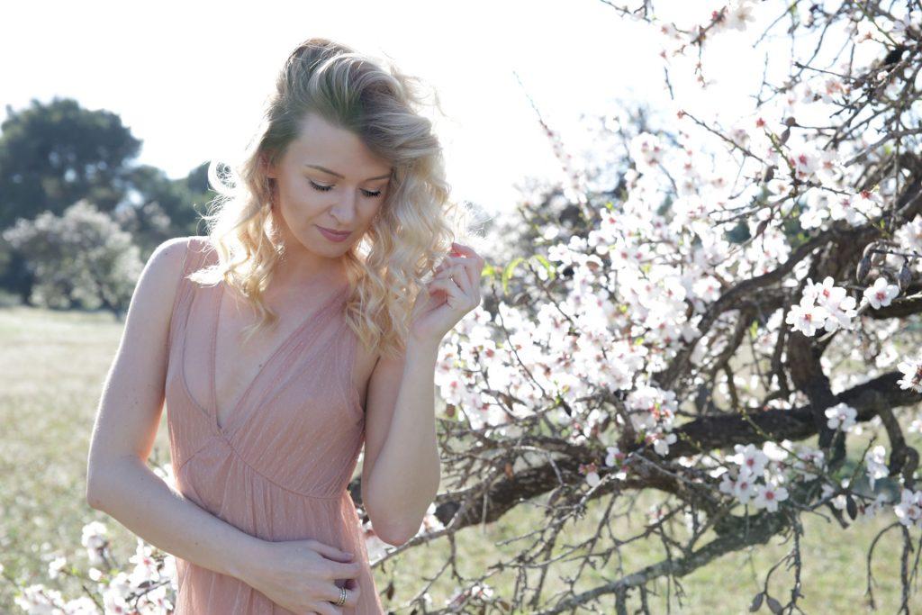 zoe newlove letting go of labels almond blossoms ibiza body confidence