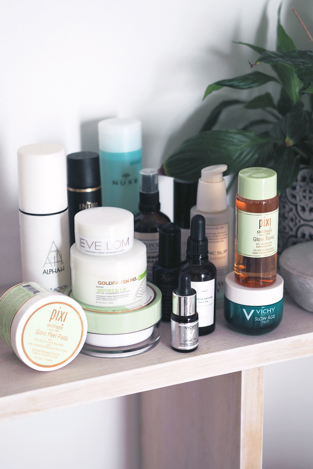 how to choose the right skincare for you by zoe newlove